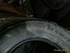 IcePower, 205/70/15. Зимние, без шипов, износ: 10%, 2 шт