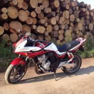Honda CB 400SF Revo Boldor. 400куб. см., исправен, птс, с пробегом