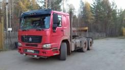 Howo. Срочно обменяю на легковое авто или Продам Хово 2007 г. в., 3 000 куб. см., 39 000 кг.