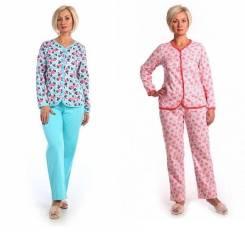 Пижамы. 60, 62