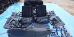 Салон в сборе. Toyota Chaser, JZX100
