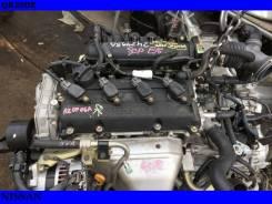 ДВС Двигатель QR20DE
