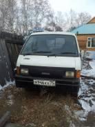 Nissan Vanette. Продам грузовик 1994 год, 2 200 куб. см., 1 000 кг.