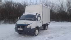 ГАЗ 3302. Газель термобудка 2007г, 2 400 куб. см., 1 500 кг.