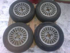 "Toyota. 6.0x14"", 4x114.30, ET28"