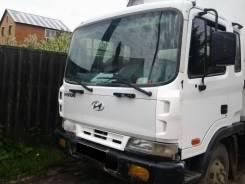 Hyundai. Продам рабочий грузовик!, 8 200 куб. см., 7 000 кг.