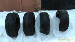 Gislaved Nord Frost V. Зимние, шипованные, 2011 год, износ: 40%, 4 шт