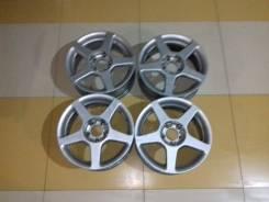 Toyota. 7.0x16, 5x100.00, 4x114.30, ET35, ЦО 73,0мм.
