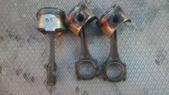 Шатун. Mazda Demio, DW5W, DW3W Mazda Familia, BJ8W, BJEP, BJFW, BJ5W, BJ3P, ZR16UX5, ZR16U65, ZR16U85, BJ5P, YR46U15, BJFP, YR46U35 Mazda Training Car...