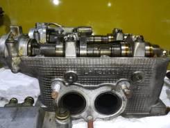 Головка блока цилиндров. Subaru Legacy, BL5, BL9, BE5, BR9, BP9, BHE, BHC, BP5, BPH, BE9, BH9, BH5, BEE, BM9 Subaru Forester, SG5, SF5, SH9, SF9, SG9...