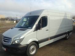 Mercedes-Benz Sprinter. Мерседес Спринтер 316 Макси, 2 200 куб. см., 3 места