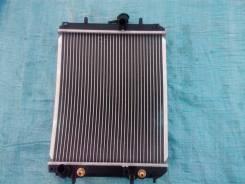 Радиатор охлаждения двигателя. Daihatsu Mira, L250S, L260S, L250V, L260V
