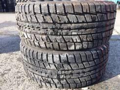 Dunlop Graspic DS2. Зимние, без шипов, 2002 год, износ: 5%, 2 шт. Под заказ