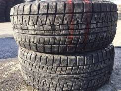 Bridgestone Blizzak Revo GZ. Зимние, без шипов, 2011 год, износ: 5%, 2 шт. Под заказ