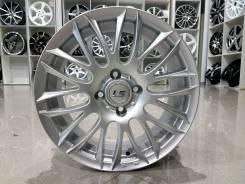 "Light Sport Wheels. 6.5x15"", 4x100.00, ET40, ЦО 60,1мм."