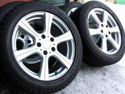 Manaray Sport Euro Speed. 7.0x17, 5x114.30, ET48
