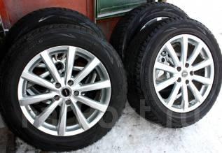Bridgestone Toprun. 7.5x18, 5x114.30, ET42