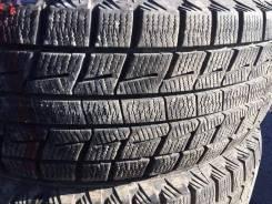 Bridgestone Blizzak Revo1. Зимние, без шипов, 2008 год, износ: 5%, 2 шт. Под заказ