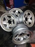 """RTX Wheels. 7.0x16"""", 6x139.70, ET15, ЦО 100,0мм."""