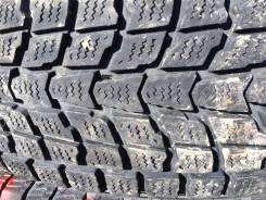 Dunlop Grandtrek SJ6. Зимние, без шипов, 2009 год, износ: 20%, 4 шт. Под заказ