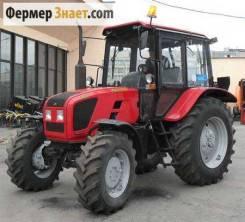 МТЗ 92П. Трактор Беларус 92П, 1 000 куб. см.