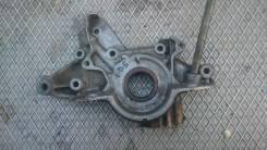 Насос масляный. Mazda Demio, DW5W Двигатель B5E