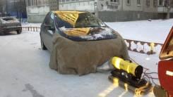Отогрев Вашего Автомобиля