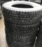 Dunlop DSV-01. Зимние, без шипов, 2013 год, износ: 5%, 4 шт. Под заказ
