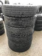 Bridgestone W900. Зимние, без шипов, 2014 год, износ: 5%, 6 шт. Под заказ