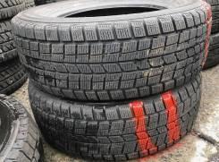 Dunlop DSX. Зимние, без шипов, 2005 год, износ: 10%, 2 шт. Под заказ