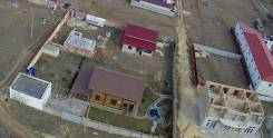Участок в Евпатории, у моря. 500 кв.м., собственность, электричество, вода, от частного лица (собственник)