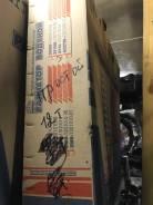 Радиатор охлаждения двигателя. УАЗ Буханка УАЗ 469 ГАЗ Соболь