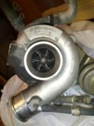 Турбина. Subaru Forester, SG5 Двигатель EJ205