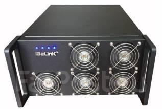 IBeLink DM22G 2 майнера криптовалюты сейчас в наличии в Китае. Под заказ