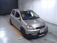 Toyota Vitz. NCP13, 1NZFE