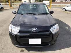 Toyota Succeed. вариатор, 4wd, 1.5, бензин, 31 200 тыс. км, б/п. Под заказ
