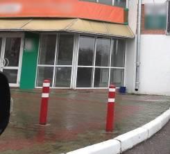 Места парковочные. улица Тургенева 96 кор. 2, р-н Центральный, 20кв.м., электричество