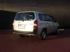 Toyota Succeed. вариатор, передний, 1.5, бензин, 81 000 тыс. км, б/п. Под заказ
