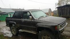Toyota Hilux Surf. LN-106 1990г