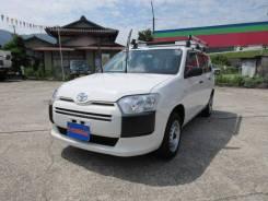 Toyota Succeed. вариатор, 4wd, 1.5, бензин, 49 600 тыс. км, б/п. Под заказ