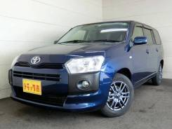 Toyota Succeed. вариатор, передний, 1.5, бензин, 29 100 тыс. км, б/п. Под заказ