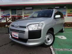 Toyota Succeed. вариатор, 4wd, 1.5, бензин, 32 300 тыс. км, б/п. Под заказ