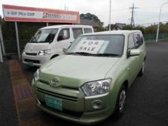 Toyota Succeed. вариатор, передний, 1.5, бензин, 55 000 тыс. км, б/п. Под заказ