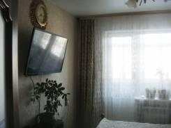 3-комнатная, Свердлова. КПД, агентство, 65 кв.м. Интерьер