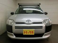 Toyota Succeed. вариатор, передний, 1.5, бензин, 25 600 тыс. км, б/п. Под заказ