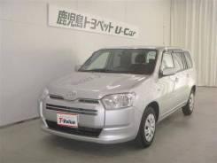 Toyota Succeed. вариатор, передний, 1.5, бензин, 17 000 тыс. км, б/п. Под заказ