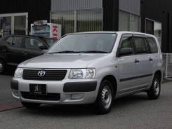 Toyota Succeed. автомат, передний, 1.5, бензин, 98 000 тыс. км, б/п. Под заказ