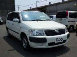 Toyota Succeed. автомат, передний, 1.5, бензин, 86 700 тыс. км, б/п. Под заказ