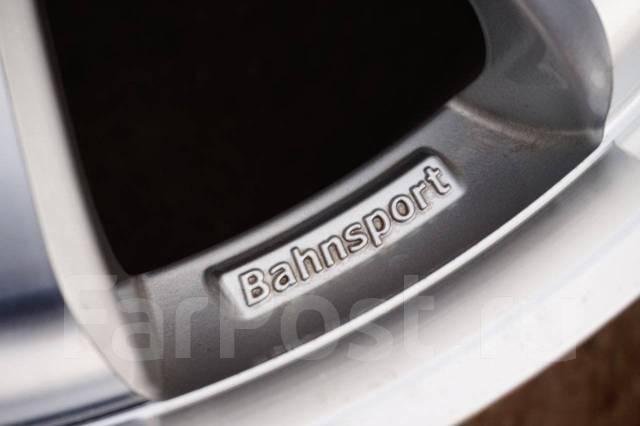 """BLEST BahnSport. 8.0/9.0x19"""", 5x114.30, ET38/43"""