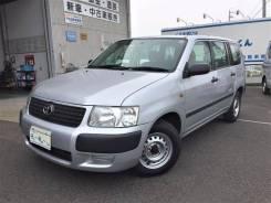 Toyota Succeed. автомат, передний, 1.5, бензин, 80 800 тыс. км, б/п. Под заказ